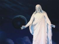 Kristus staty