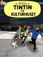 Tintin på kulturhuset
