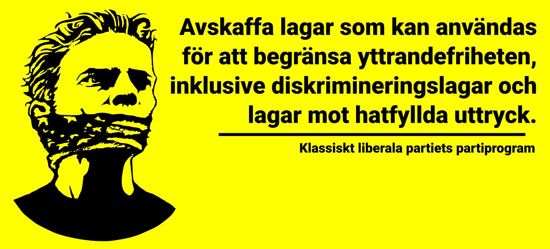 Hotad liberalism